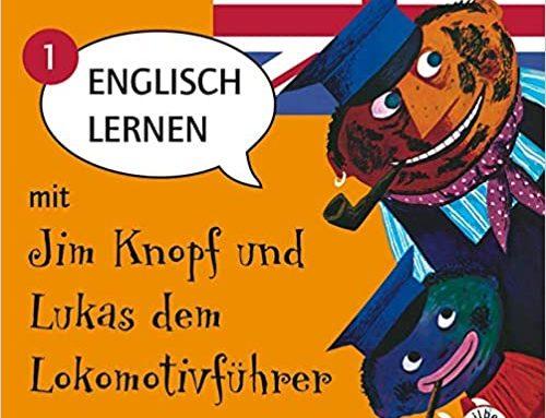 Englische Hörspiele